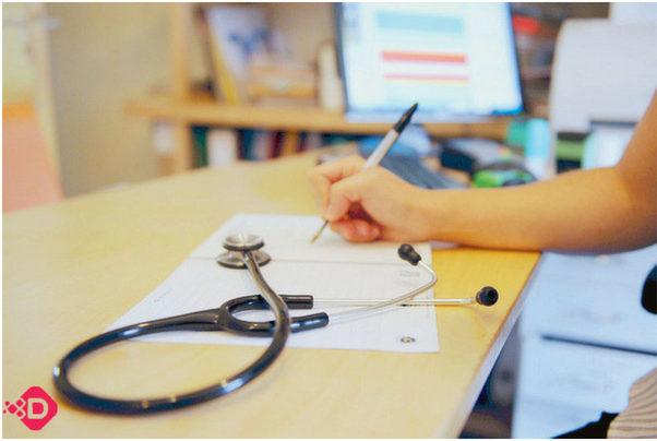 études de médecine en france