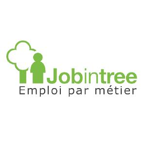 logo jobintree-recrutement médical